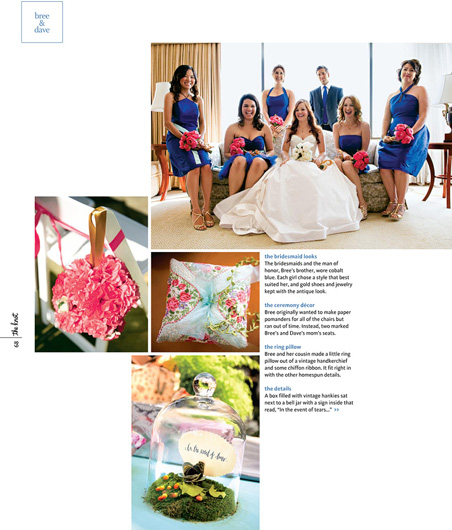 Vibiana Wedding Photographer Knot Magazine