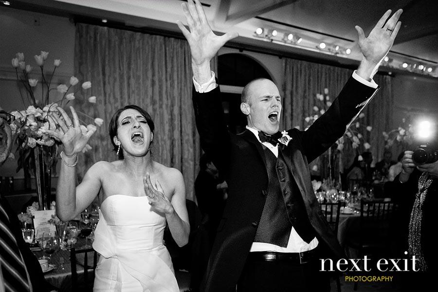 Hotel Bel-Air Wedding Photographer