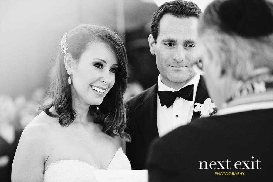 Brentwood Country Club Wedding Photography